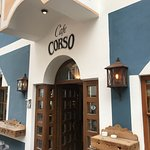 Cafe Corso لوحة