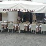 L'Absideの写真