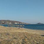 Foto de Plaka Beach