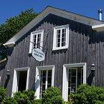 Foto di The Miller House Cafe Brasserie