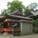 Foto de Goryo Shrine