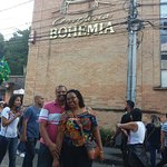 Cervejaria Bohemia照片