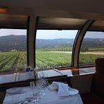 Photo of Napa Valley Wine Train