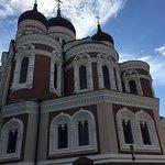 Photo of Alexander Nevsky Cathedral