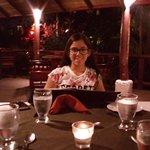 restaurante en hotel Villas Rio Mar