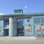 Photo of Marche du Vieux-Port de Quebec