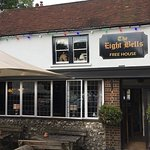 Photo of The Eight Bells