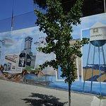 Bild från Mural Arts Program of Hayward