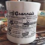 Foto de Grannies Restaurant