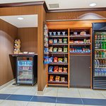 Hotel Sweet & Snack Shop