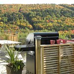 Site plateau du haut en automne