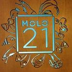 Foto de Molo 21