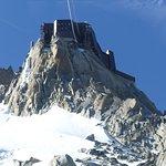 Photo of Aiguille du Midi