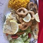 Foto van Ritzi's Seafood Restaurant