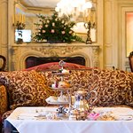 The Drawing Room at the Prince of Wales Hotel resmi