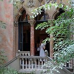 Музей Изабеллы Стюарт Гарднер, дом