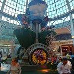 صورة فوتوغرافية لـ Grand Buffet Fallsview Casino