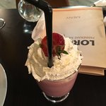 Bilde fra Loren's Pannekake Kafe