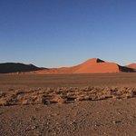 Foto de Namib Desert
