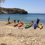 Photo of Sea Kayak Milos