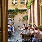 Fotografie: Cafe de Paris - Hotel Paris