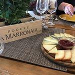 Φωτογραφία: Podere La Marronaia- Sosta Alle Colonne