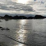 Foto de Ballintoy Harbour