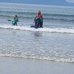Billede af Kingdomwaves Surf School