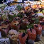 Foto van Sakana Japanese Restaurant
