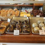 Some sweet options (all gluten-free of course!)