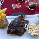 Foto de Big Reds Steakhouse