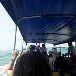 Photo of Tours in Rosario islands