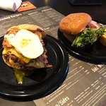 Foto de Zombie Burger + Drink Lab