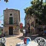 Bild från Cappuccino Valldemossa