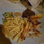 Foto de The Heaven Restaurant