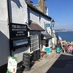 The Bell Cliff Restaurant and Tea Rooms Photo