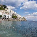 Zdjęcie Sorrento Silver Star Tours