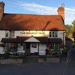 The old pub - The Walnut Tree