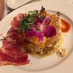 Huevos Rotos con Jamon Serrano - a great app to share!
