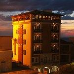 Mervin Hotel