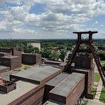 Фотография Zollverein Coal Mine Industrial Complex in Essen