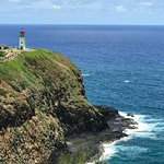 Фотография Kilauea Lighthouse
