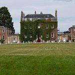 Culloden House Hotel (Outlander)