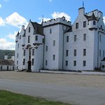 Bilde fra Blair Castle and Hercules Gardens