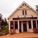 Photo of Samuels coffee house