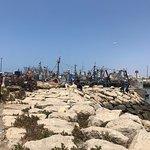 Photo of Essaouira Fishing Port