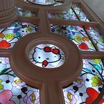 Cute stained glass windows