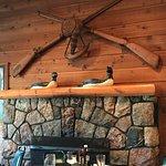 Foto de Boone's Long Lake Inn