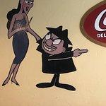 Bullwinkle's Pizza Parlor照片