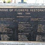 Bridge of Flowers resmi